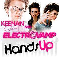 Keenan Cahill feat. Electrovamp Hands up