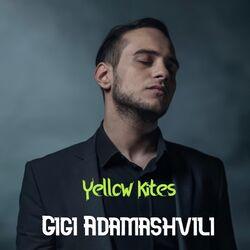 Yellow Kites Gigi Adamashvili