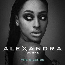 Alexandra-burke-the-silence