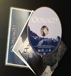 Oonagh Orome