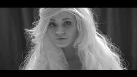 Diandra - Nadaa (Unofficial video) - ESCT25