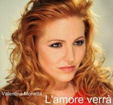 Valentina Monetta L'amore verra
