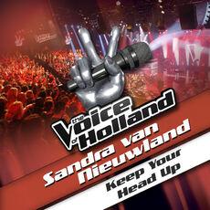 Sandra-van-nieuwland-keep-your-head-up
