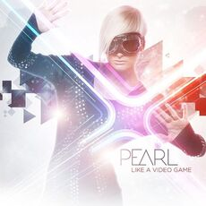 Pearl like a video game