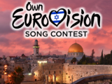 Own Eurovision Song Contest 43