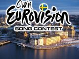 Own Eurovision Song Contest 2