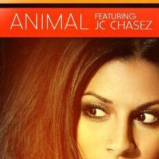 Kristina Maria feat. JC ChasezAnimal