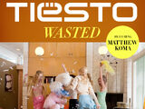 Wasted (Tiësto song)