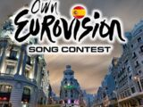 Own Eurovision Song Contest 32