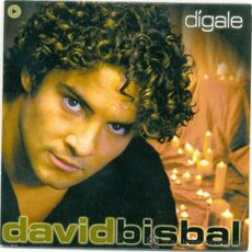 Digale-David Bisbal