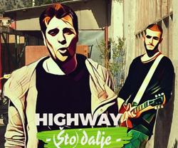 Highway Sto Dalie