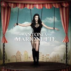 Antonia-marionette
