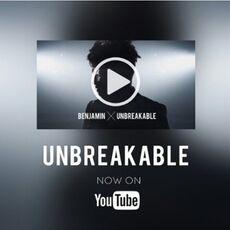 Benjamin - Unbreakable