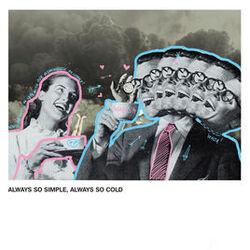 Hayes & Y - Always So Simple, Always So Cold