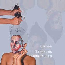 Jenn Sarkis Breaking Boundaries