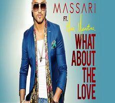 Massari feat. Mia Martina What about