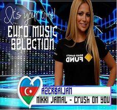 Nikki Jamal Crush on you