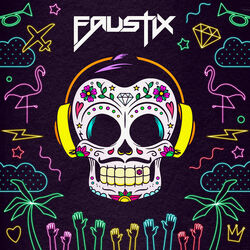 Faustix feat. Alexander Oscar Something New