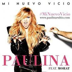 Paulina Rubio feat. Morat