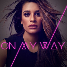 Lea-Michele-On-My-Way-2014