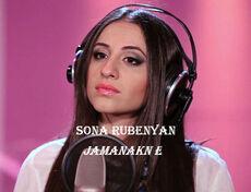Sona Rubenyan Jamanakn e