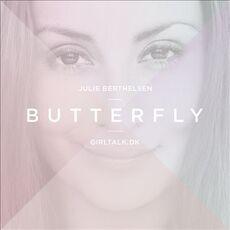 Julie Berthelsen Butterfly