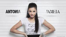 Antonia Jameia