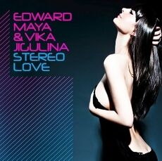Edward maya stereo love cover
