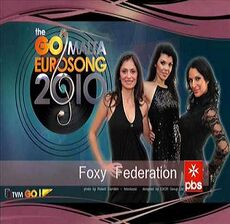Foxy Federation Fired Up