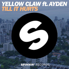 Yellow Claw feat. Ayden