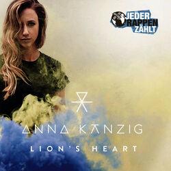 Anna Känzig - Lion's Heart