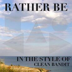 Clean-bandit-rather-be