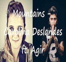 Carolina Deslandes feat. Agir