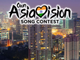 Own Asiavision Song Contest 16