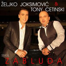 Željko Joksimović Zabluda