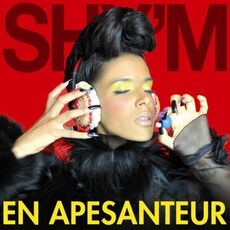 Shy-m-en-apesanteur-single
