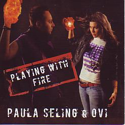 Playing With Fire Own Eurovision Song Contest Wiki