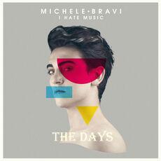 Michele Bravi The Days