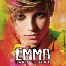 Emma-sarò-libera