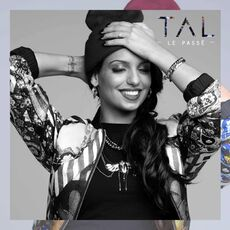 TAL-Cover-Single-Le Passé
