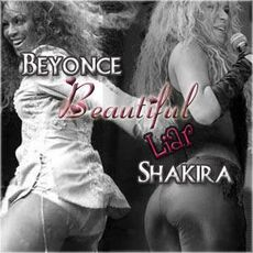 Beyonce Feat. Shakira - Beautiful Liar