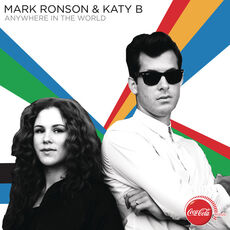 Mark Ronson feat. Katy BAnywhereintheworld