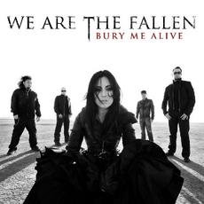 Bury me alive We are the fallen