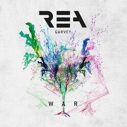 Rea Garvey War