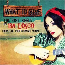 Ira Losco Me Love u long time