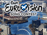 Own Eurovision Song Contest 42