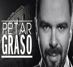 Petar Grašo - Moje Zlato