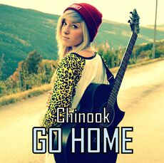 Chinook Go Home