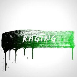 Raging by Kygo ft Kodaline