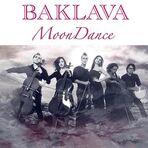 Baklava moon dance